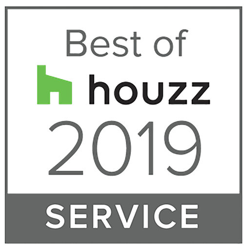 Houzz Best Service 2019