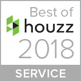Houzz Best Service 2018