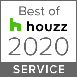 Houzz Best Service 2020
